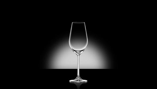 Набор из 6 бокалов для белого вина 365мл Lucaris Desire 3LS10CW1306G0000