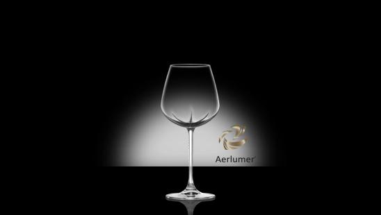 Набор из 6 бокалов для белого вина 485мл Lucaris Desire 3LS10RW1706G0000