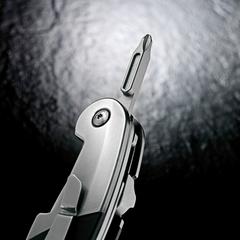 Нож Leatherman е33Т, 4 функции 861111