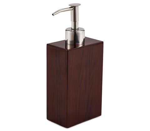 Дозатор для жидкого мыла Kassatex Madera AME-LD
