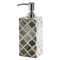 Дозатор для жидкого мыла Kassatex Marrakesh AMK-LD