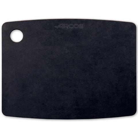 Доска разделочная черная 45х33 см ARCOS Accessories арт. 691810