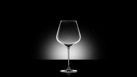 Набор из 6 бокалов для бургундского 910мл Lucaris Hong Kong 5LS04BG3206G0000