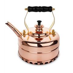 Чайник для плиты 1,7л (газ) эдвардианской ручной работы RICHMOND Heritage арт. RICHMOND NO.3
