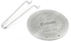 Диск-переходник Frabosk 22 см для индукционной плиты 09902