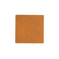 Подстаканник квадратный 10x10 см LindDNA HIPPO curry 981086