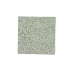 Подстаканник квадратный 10x10 см LindDNA HIPPO olive green 983513
