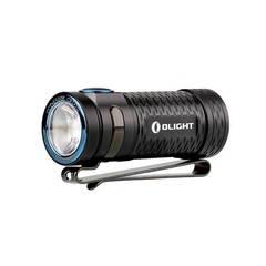 Фонарь светодиодный Olight S1 Mini (комплект)* 918794