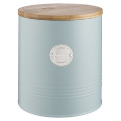 Емкость для печенья Living, голубая, 3,4 л TYPHOON 1401.741V