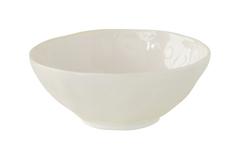 Салатник (белый) Interiors без инд.упаковки Easy Life AL-57434