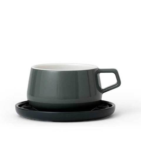 Чайная чашка с блюдцем Ella™ 300 мл Viva Scandinavia V79747