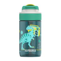 Бутылка для воды Lagoon 400 мл Urban Dino Kambukka 11-04017