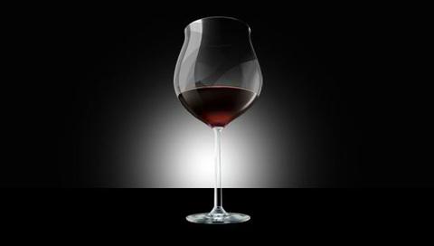 Набор из 6 бокалов для бургундского 975мл Lucaris Shanghai Soul 3LS03BG3406G0001