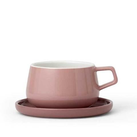 Чайная чашка с блюдцем Ella™ 300 мл Viva Scandinavia V79750
