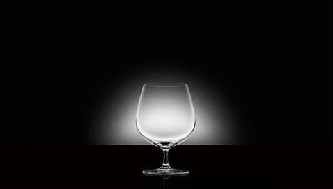 Набор из 6 бокалов для коньяка 650мл Lucaris Shanghai Soul 5LS03CN2306G0000