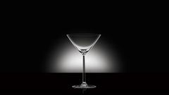 Набор из 6 бокалов для мартини 230мл Lucaris Shanghai Soul 5LS03MN0806G0000