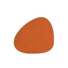 Подстаканник фигурный 11х13 см LindDNA HIPPO orange 981299