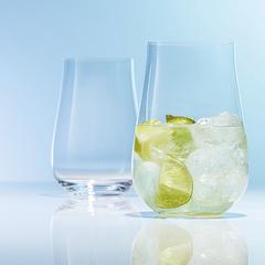 Набор бокалов для напитков, 2 шт. 382 мл. Life SCHOTT ZWIESEL арт. 119776