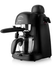 Кофеварка Espresso 0,35л FIRST FA-5475 Black