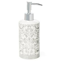 Дозатор для жидкого мыла Kassatex Orsay Grey AOR-LD-G