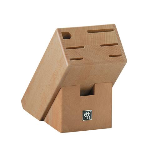 Подставка для ножeй деревянная Zwilling 35149-400