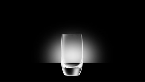Набор из 6 стаканов высоких 285мл Lucaris Shanghai Soul 3LT03HB1006G0001