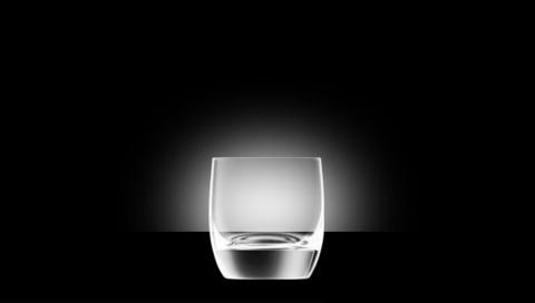 Набор из 6 стаканов низких 280мл Lucaris Shanghai Soul 3LT03RK1006G0001