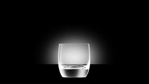 Набор из 6 стаканов низких 395мл Lucaris Shanghai Soul 3LT03DR1406G0001