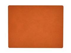 Подстановочная салфетка прямоугольная 35x45 см LindDNA HIPPO orange 981309