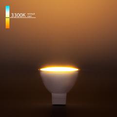 Светодиодная лампа JCDR01 9W 220V 3300K Elektrostandard