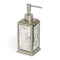 Дозатор для жидкого мыла Kassatex Palazzo Vintage Mirror APL-LD