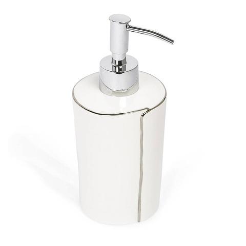 Дозатор для жидкого мыла Kassatex Parigi APG-LD