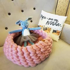 Лежанка для кошек Ush Ki Wool UK-0103M