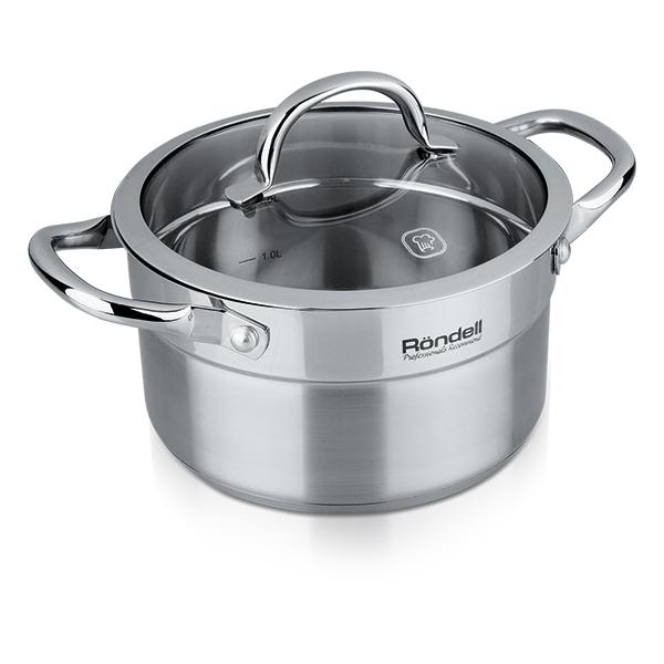Кастрюля Rondell 15554242 от best-kitchen.ru