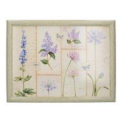 Поднос с подушкой Etude De Fleur Kitchen Craft LT1954