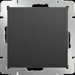 Заглушка (графит рифленый) WL04-70-11 Werkel