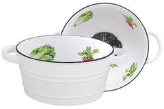 Салатник Кухня в стиле Ретро без инд.упаковки Easy Life AL-54643