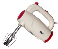 Миксер ручной Sinbo, 450 Вт, кремовый SMX 2752