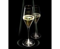 Набор из 2 бокалов для шампанского  290мл Stolzle HighLight