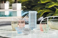 Кувшин с колбой для льда Tiffany прозрачный Guzzini 22560100