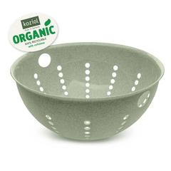 Дуршлаг PALSBY L Organic, 5  л, зелёный Koziol 3808668