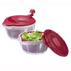 Сушка для салатных листьев, пластик, цвет красный Westmark Plastic tools арт. 24322260