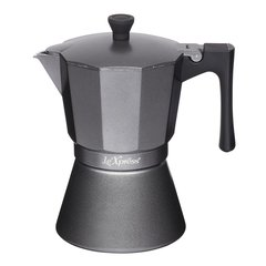 Кофеварка 6 эспрессо Espresso Makers Kitchen Craft LX6CUPGRY
