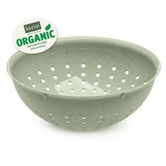 Дуршлаг PALSBY M Organic, 2 л, зелёный Koziol 3806668