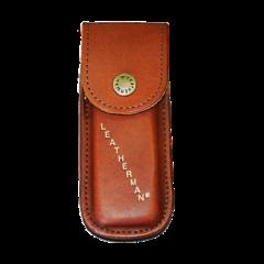 Чехол для мультитула Rebar, Wingman, Rev, Sidekick, внутренний размер: 10X3,4X1,7 см, кожаный 832593