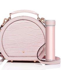 Мини-термос Asobu Skinny mini (0,23 литра) розовый SBV20 pink