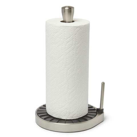 Держатель для бумажных полотенец SPIN Umbra 1011556-047