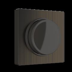 Накладка для диммера (бронзовый) WL12-DM-CP Werkel