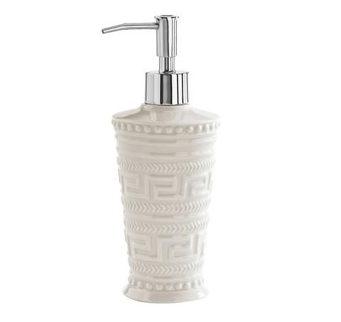Дозатор для жидкого мыла Kassatex Santorini ASN-LD