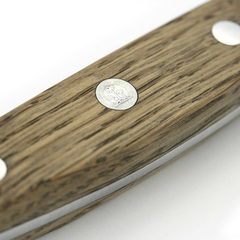 Нож для хлеба 21 см GUDE Alpha Fasseiche арт. E430/21